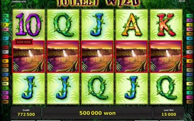 Best Wild Slot of the Year
