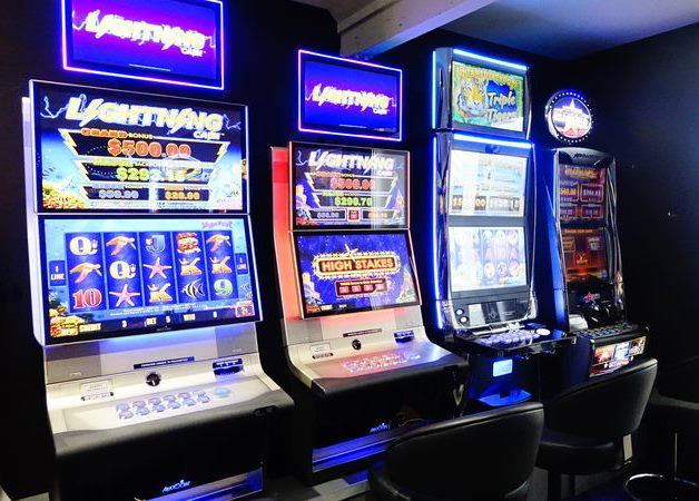 Microgaming Best Pokie Video Machine